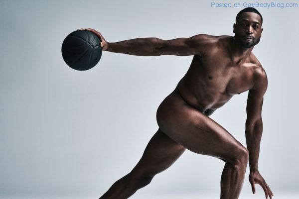 Naked Sports Hunks For ESPN BODY 2016 18