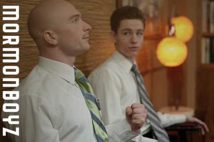 Gay Mormons