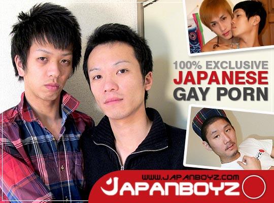 Japan Boyz