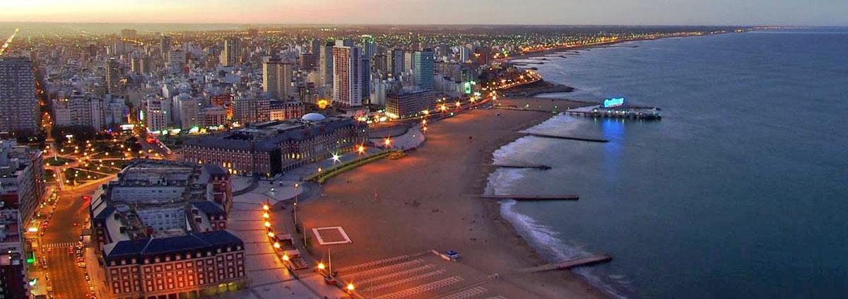 Mar del Plata gay