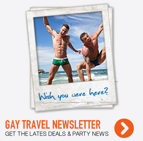Gay Travel 4u Newsletter