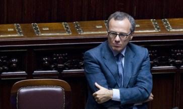 Ddl Zan. Elio vito si dimette da forza Italia dopo il voto al non passaggio agli articoli