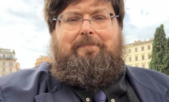 Mario Adinolfi: «Il ddl Zan è scritto per sciogliere il mio partito»