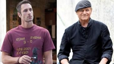 """Raoul Bova prenderà il posto di Terence Hill nella nuova stagione di """"Don Matteo"""""""