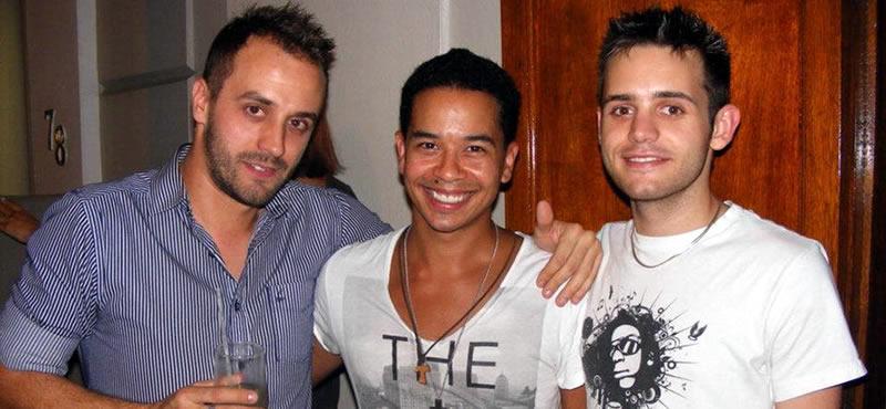 Alexander Bar Cape Town