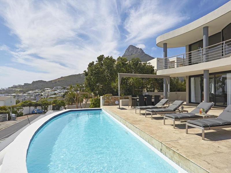 Wescamp-Villa Cape Town