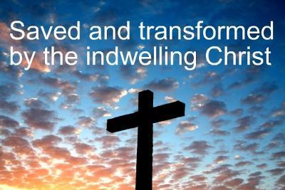 Image result for christ transformed