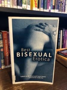 Best bisexual