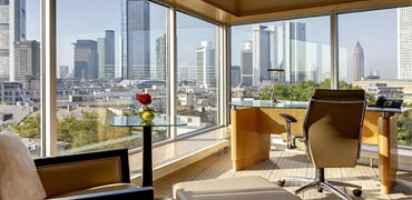 Frankfurt Hotel Guide