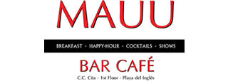 MAUU Gay Bar-Cafe in Gran Canaria