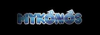 Mykonos gay club Gran Canaria