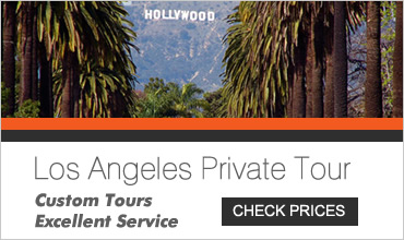 Los Angeles Private Tour
