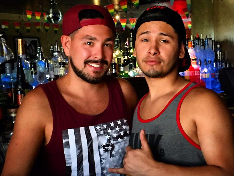 Gay Long Beach Bars
