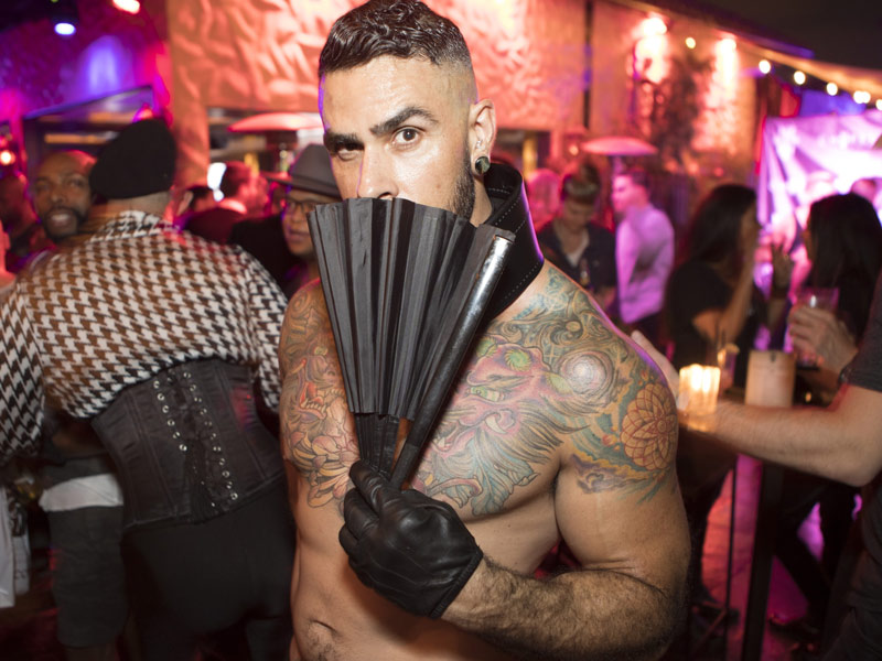 Gay WEHO Guide