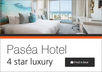 Pasea Hotel Orange County