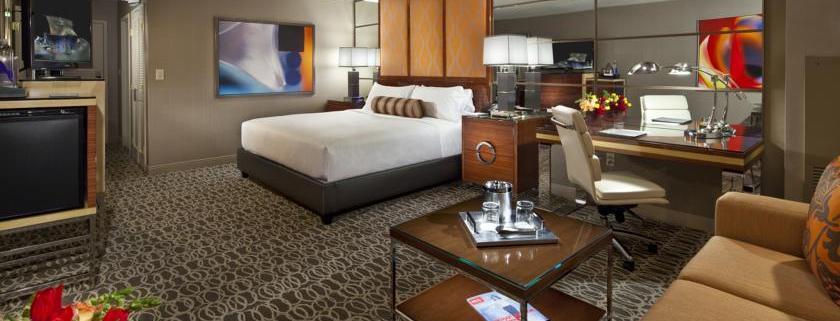 The MGM Grand Hotel & Casino