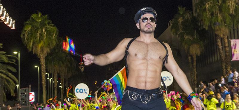 Pride Vegas