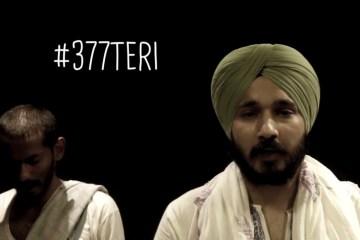 377, video, music, gay, sikh