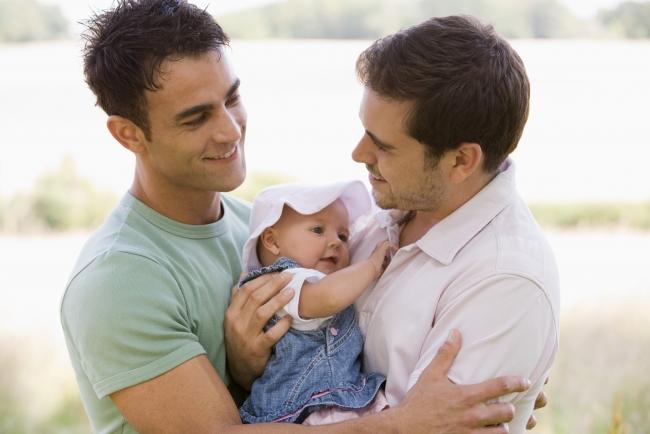 gay parent, surrogacy bill india