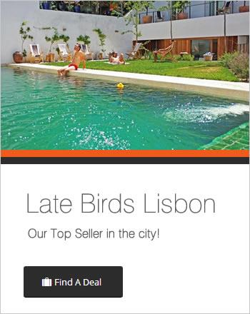 late Birds Lisbon
