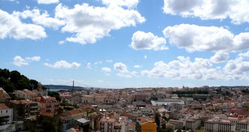 Lisbon views