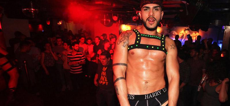 Trumps Lisboa Gay