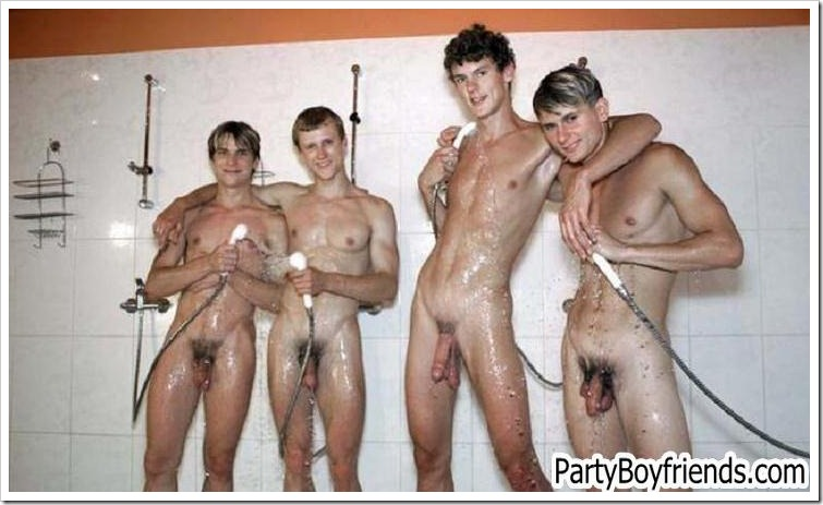 party boyfriends 1