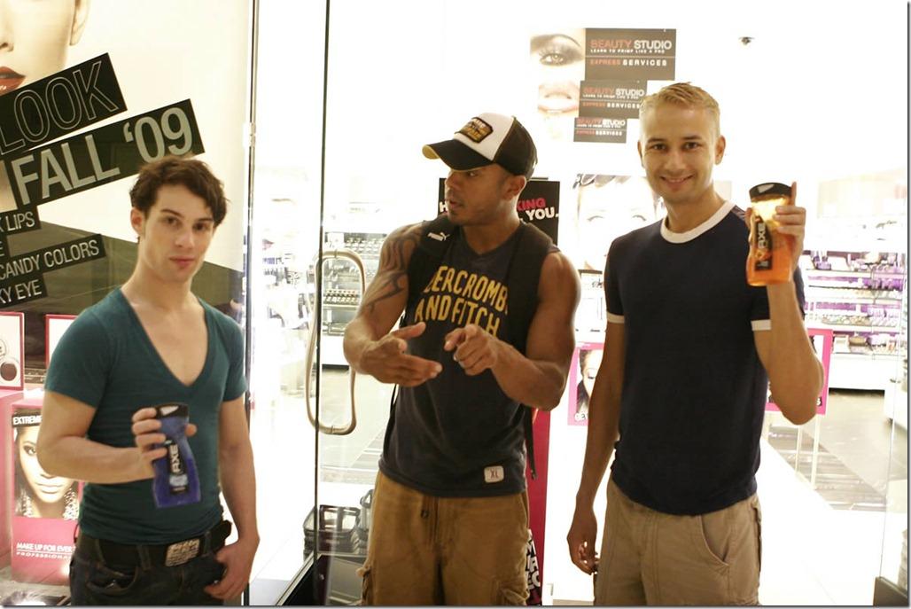 mall twinks
