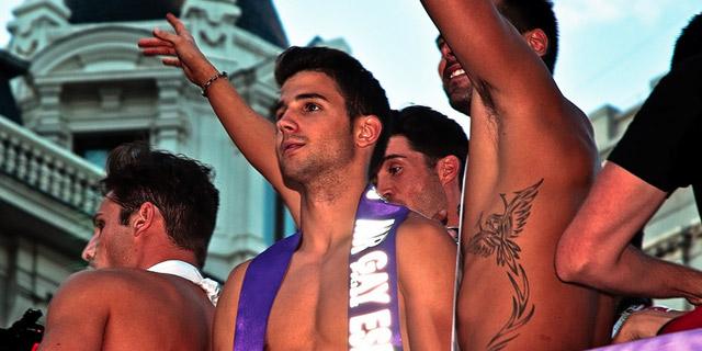 actividades orgullo gay madrid 2019