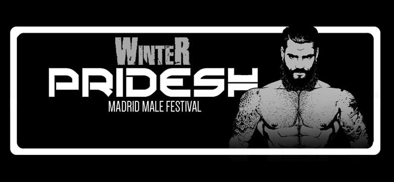 Pridesh Madrid