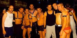 Sleazy Madrid