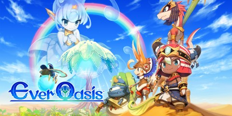 opinion sobre ever oasis