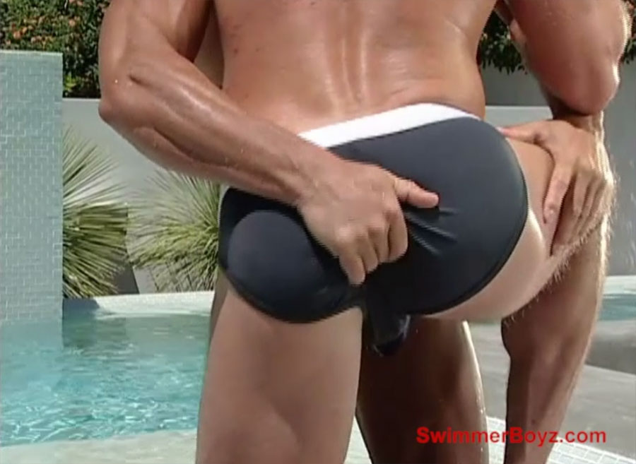 Gay Speedo Movies 114