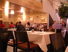 Dining Room at Perbacco Ristorante + Bar, San Francisco, CA
