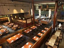 Dining Room at Yoshi