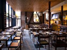 Dining Room at Cotogna, San Francisco, CA