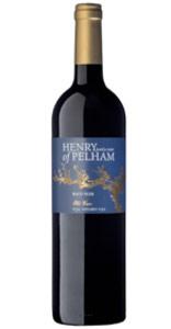Henry of Pelham, Baco Noir, Old Vines, Ontario 2019