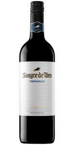 Bodegas Torres, Sangre de Toro, Tempranillo 2018