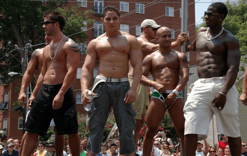 Popular Atlanta Gay Club Swinging Richards files for ...