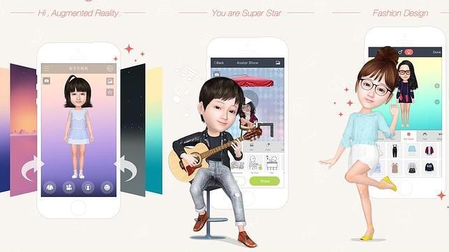 app_myidol3d