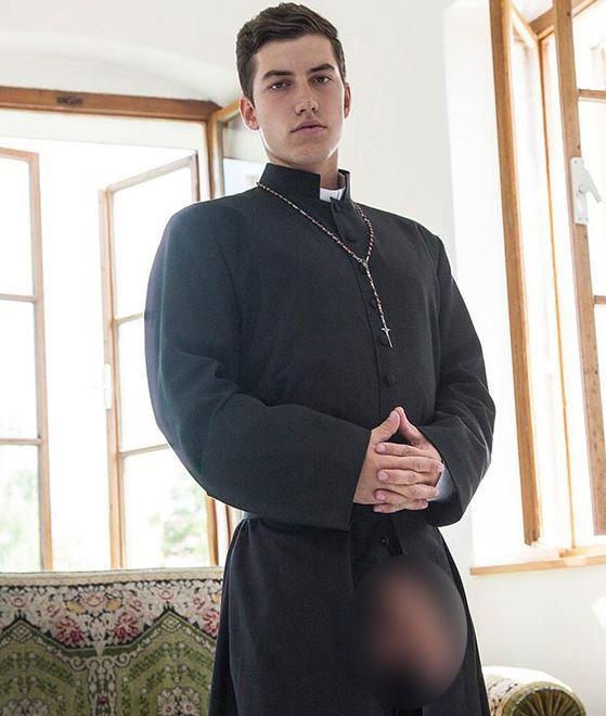 Escándalo en el Vaticano 2: La Guardia Suiza por Belami ...