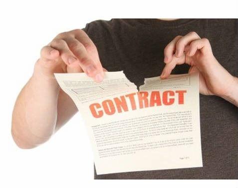Romper-el-contrato