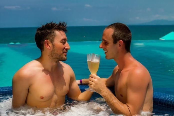 Matrimoio Gay en Puerto Vallarta
