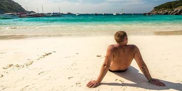 Gay Beaches in Phuket