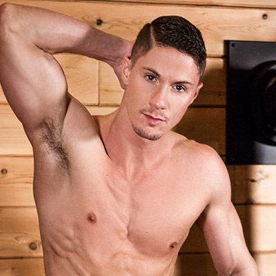 Gay porn star Skyy Knox