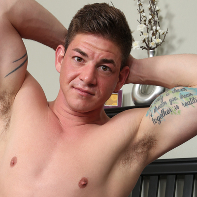gay porn star Michael Shores