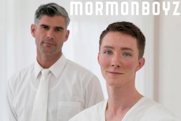 President oaks gay actor