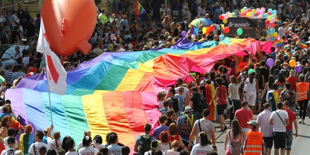 gay and lesbian victory fund