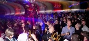 OMG Party Prague 2