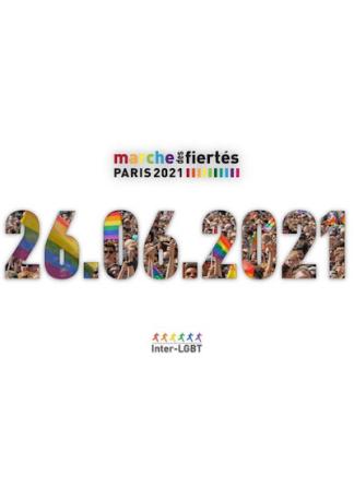 Pride 2021~ Pride